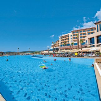 Euphoria Aegean Resort & Spa Hotel
