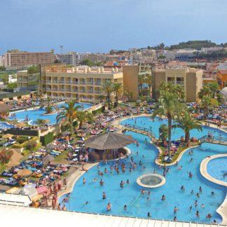 Evenia Olympic Palace & Spa Hotel