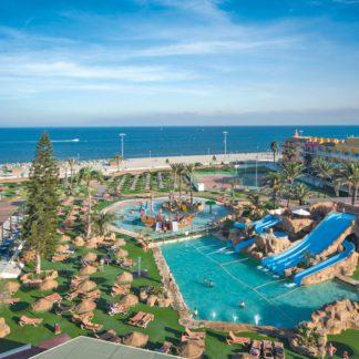 Evenia Zoraida Resort Hotel