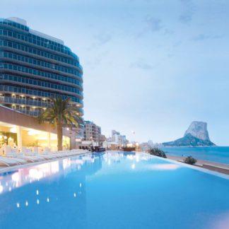 Fiets shortbreak Sol Y Mar Hotel