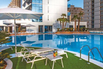 Fiets shortbreak Suitopia Hotel