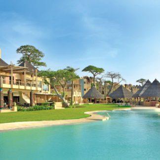Gambia Coral Beach Hotel & Spa Hotel