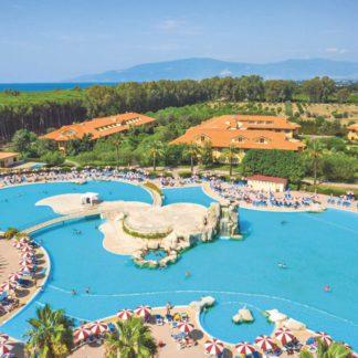 Garden Resort Calabria Hotel