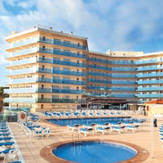 Golden Donaire Beach Hotel