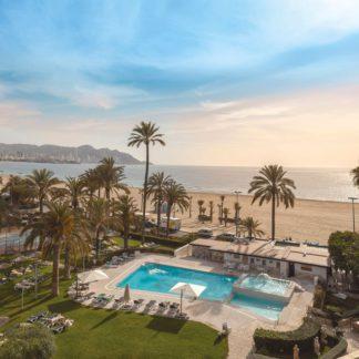 Gran Hotel Delfin Hotel