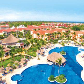 Grand Bahía Príncipe Bavaro Resort Hotel