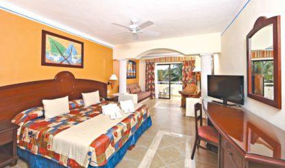 Grand Bahía Príncipe Coba in Cancun