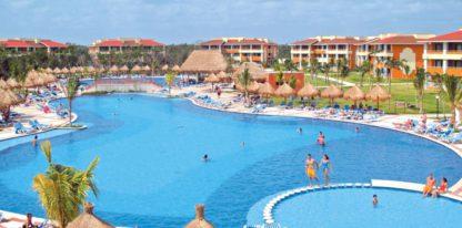 Grand Bahía Príncipe Coba Hotel