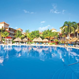 Grand Bahía Príncipe Turquesa Hotel
