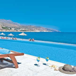 Grand Bay Beach Resort Hotel