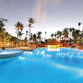 Grand Palladium Palace Resort Spa & Casino Hotel