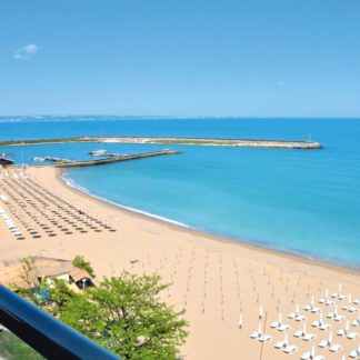 Grifid Encanto Beach Hotel Hotel