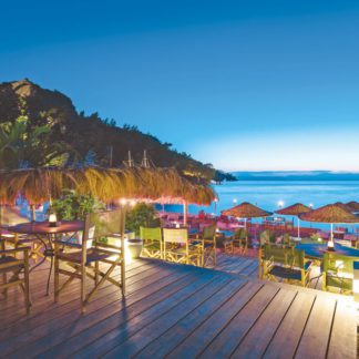 Hillside Beach Club Hotel