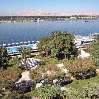 Iberotel Luxor Hotel