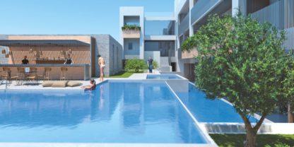 Ikones Suites in Griekenland