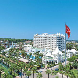 Kamelya Hotel Fulya Hotel