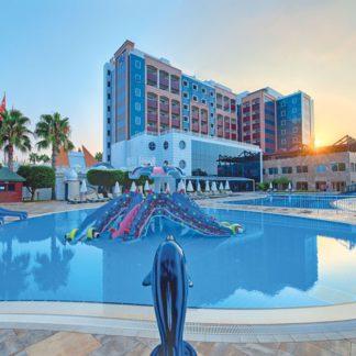 Kamelya Hotel Selin Hotel