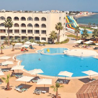Khayam Garden Beach & Spa Hotel