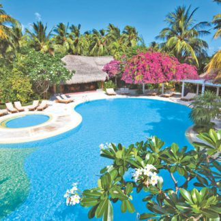 Kuramathi Maldives Hotel