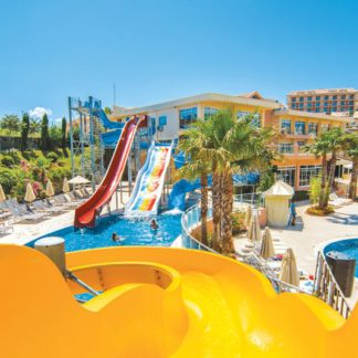 Kusadasi Golf & Spa Resort Hotel