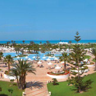 LTI Djerba Plaza Thalasso & Spa Hotel