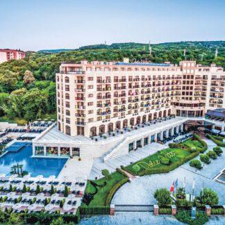 LTI Dolce Vita Sunshine Resort Hotel