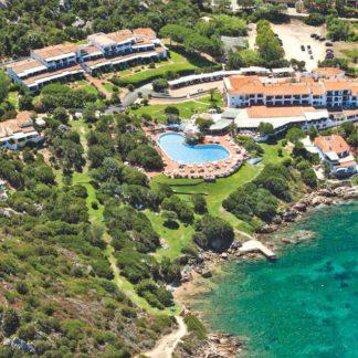 La Bisaccia Hotel