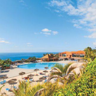 La Palma & Teneguia Princess Hotel