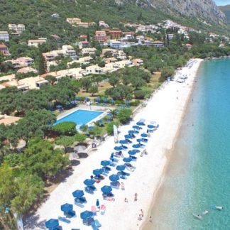 La Riviera Barbati Hotel