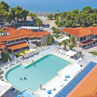 Lagomandra Beach Hotels & Spa Hotel