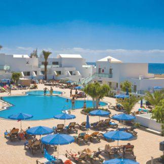 Lanzarote Village Hotel