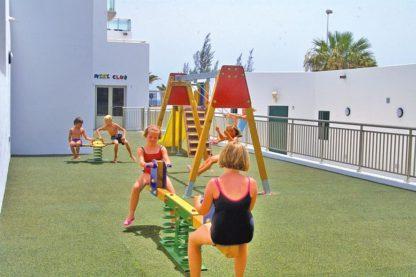 Lanzarote Village Prijs
