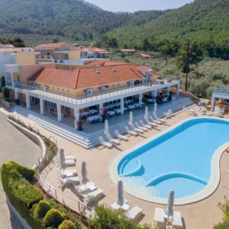 Louloudis Boutique Hotel Hotel