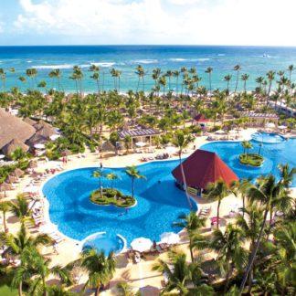 Luxury Bahía Príncipe Ambar Blue Hotel