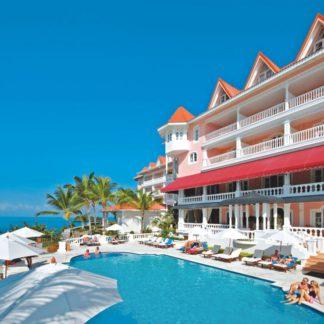 Luxury Bahía Príncipe Samaná Hotel