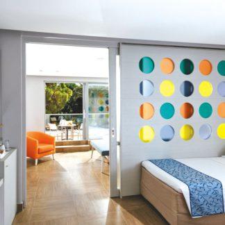 Lyttos Beach (familiekamers/suites) Hotel