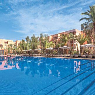 Mövenpick Marrakech Hotel