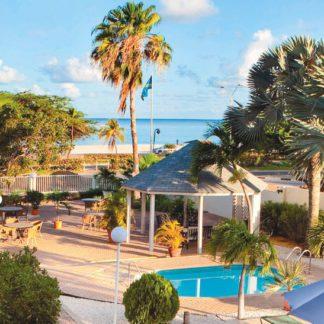 MVC Eagle Beach Hotel