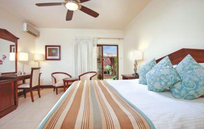 Manchebo Beach Resort & Spa in Aruba