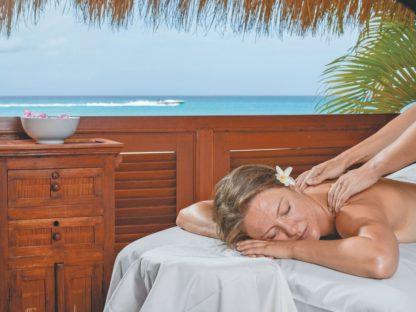 Manchebo Beach Resort & Spa in