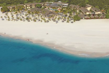 Manchebo Beach Resort & Spa Hotel