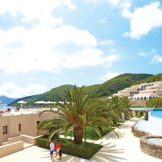 Marbella Corfu (juniorsuites met privézwembad) Hotel