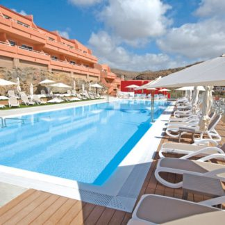 Marina Elite All Inclusive Resort Hotel