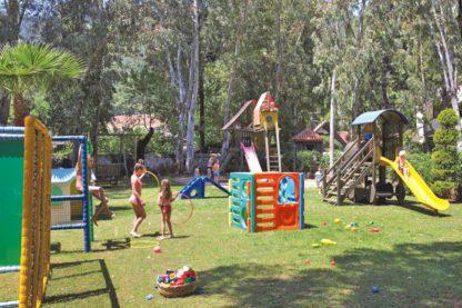 Marti Resort in