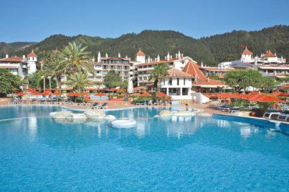 Marti Resort Prijs