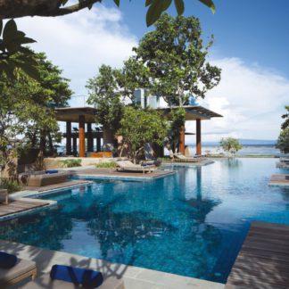 Maya Sanur Resort & Spa Hotel