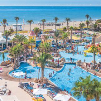 Mediterraneo Park Hotel