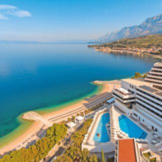 Medora Auri Family Beach Resort Hotel
