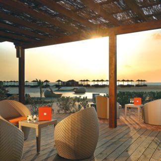 Meliá Dunas Beach Resort & Spa Hotel
