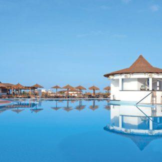 Meliá Llana Beach Resort & Spa Hotel